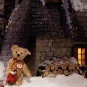 Christmas Workshop Build Your Bear
