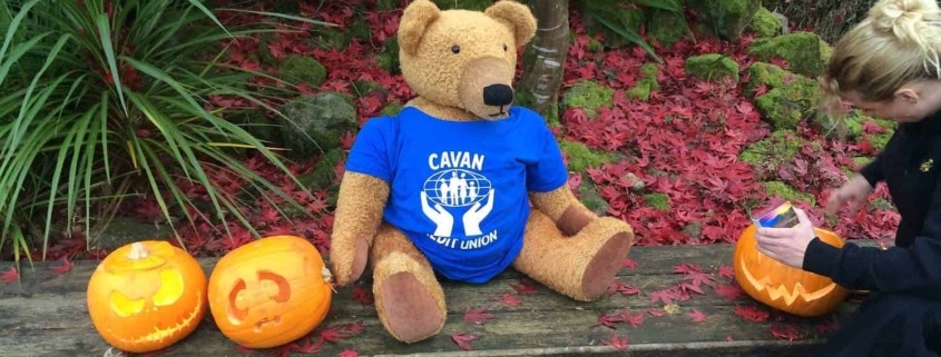 Halloween Build Your Bear