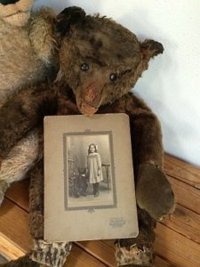 Old Bear image