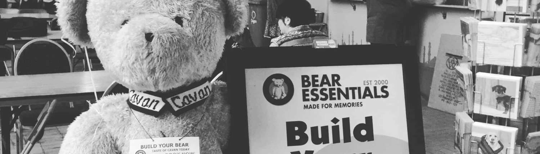 Build YOUR Bear