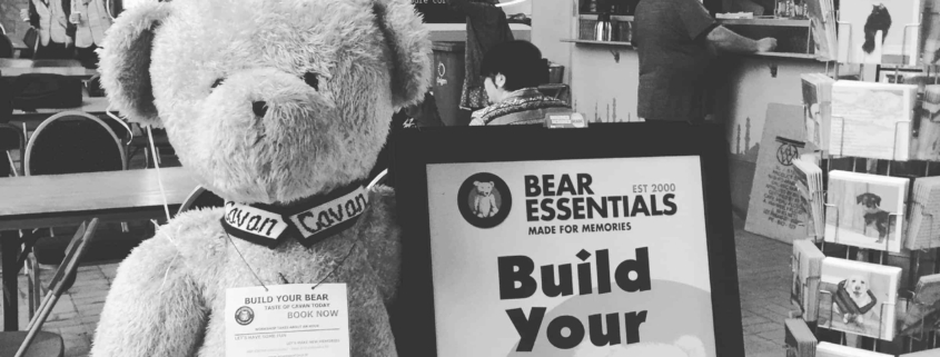 Build YOUR Bear