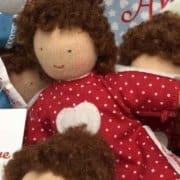 Traditional Soft Doll Maker Kaethe Kruse