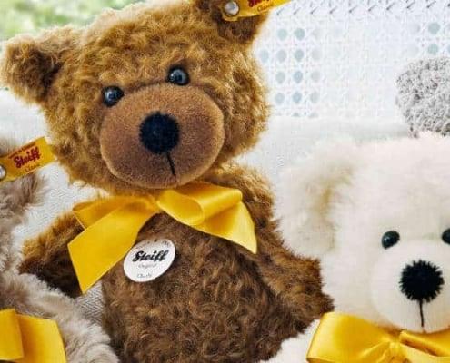 Bear Essentials Personalised Teddy Bears